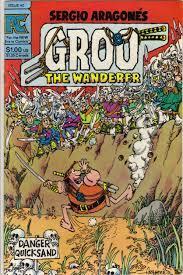 Groo-2 Trends & Oddball Award: Smurfs, Silver Hawks, & Joan of Arc