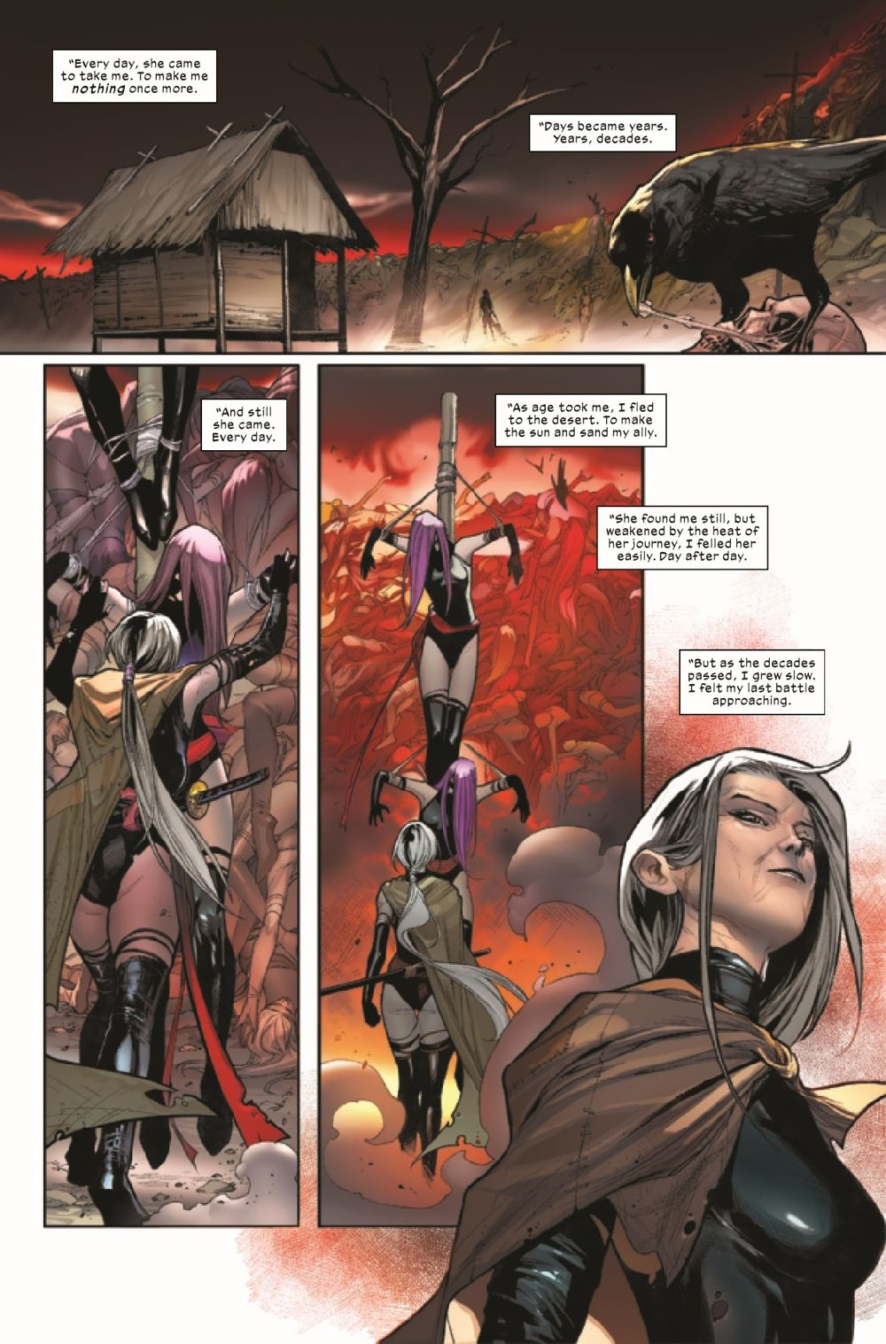 HELLIONS2020011_Preview-2 ComicList Previews: HELLIONS #11