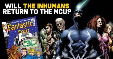 Inhumans-300x157 Will the Inhumans Return to the MCU?