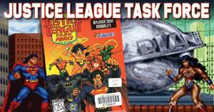 Justice-300x157 Who Will Win? Justice League Task Force for Super Nintendo & Sega Genesis