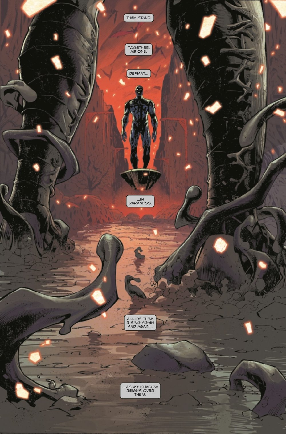 KINGINBLACK2020005_Preview-2 ComicList Previews: KING IN BLACK #5 (OF 5)