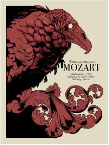 Mozart-226x300 Magic: The Gathering - Party Hard, Shred Harder