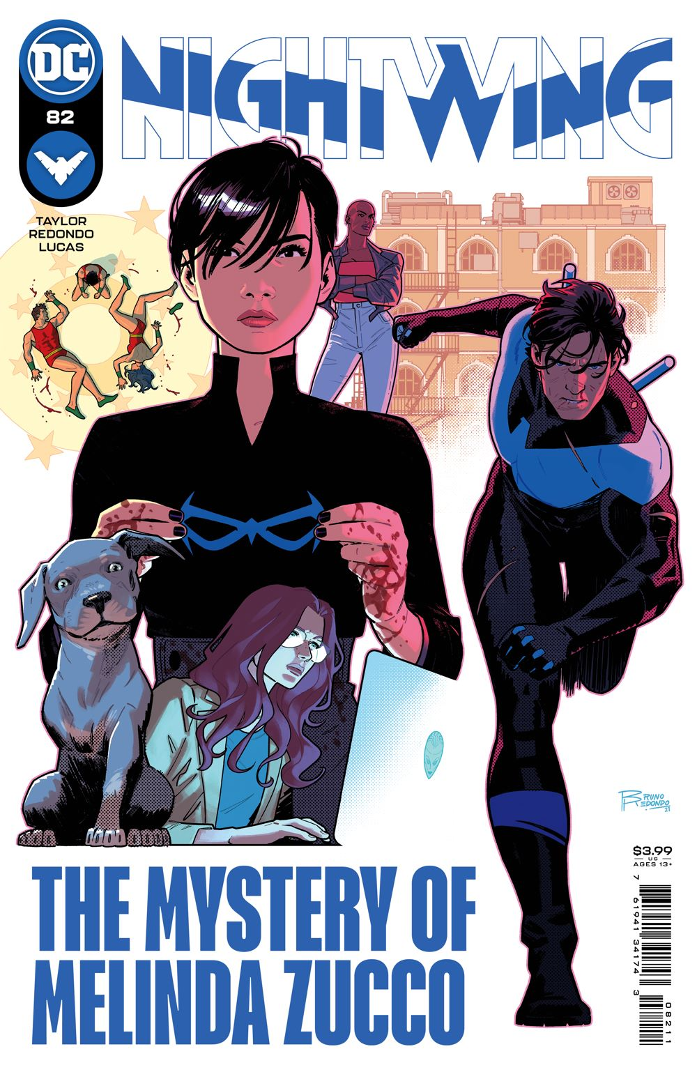 NTW_Cv82 DC Comics July 2021 Solicitations