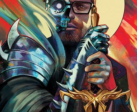 OnceFuture_018_Cover_C_Variant ComicList Previews: ONCE AND FUTURE #18