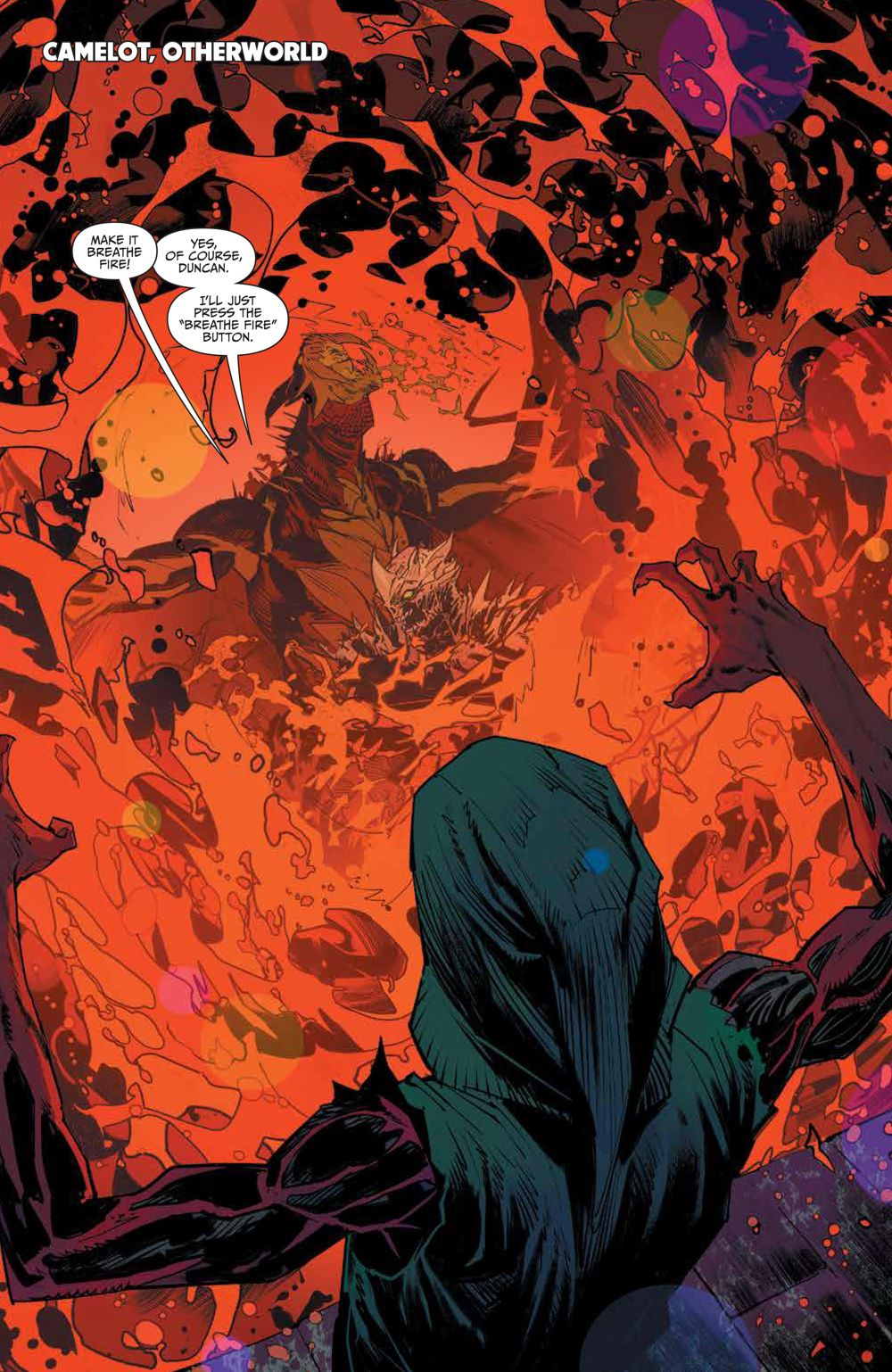 OnceFuture_018_PRESS_3 ComicList Previews: ONCE AND FUTURE #18