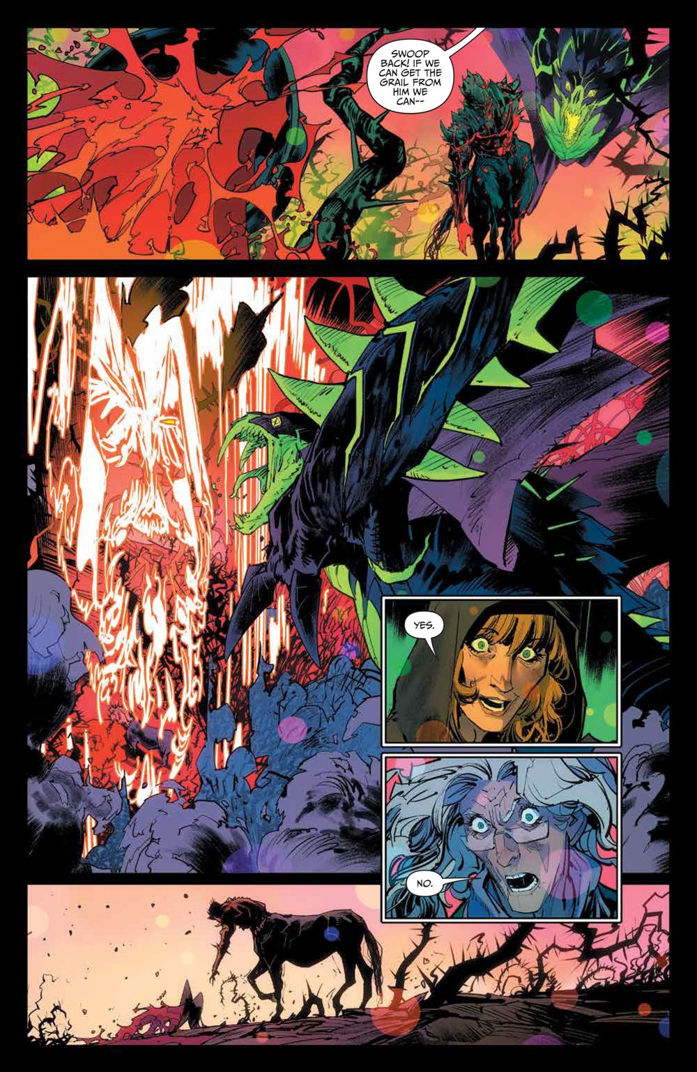 OnceFuture_018_PRESS_6 ComicList Previews: ONCE AND FUTURE #18