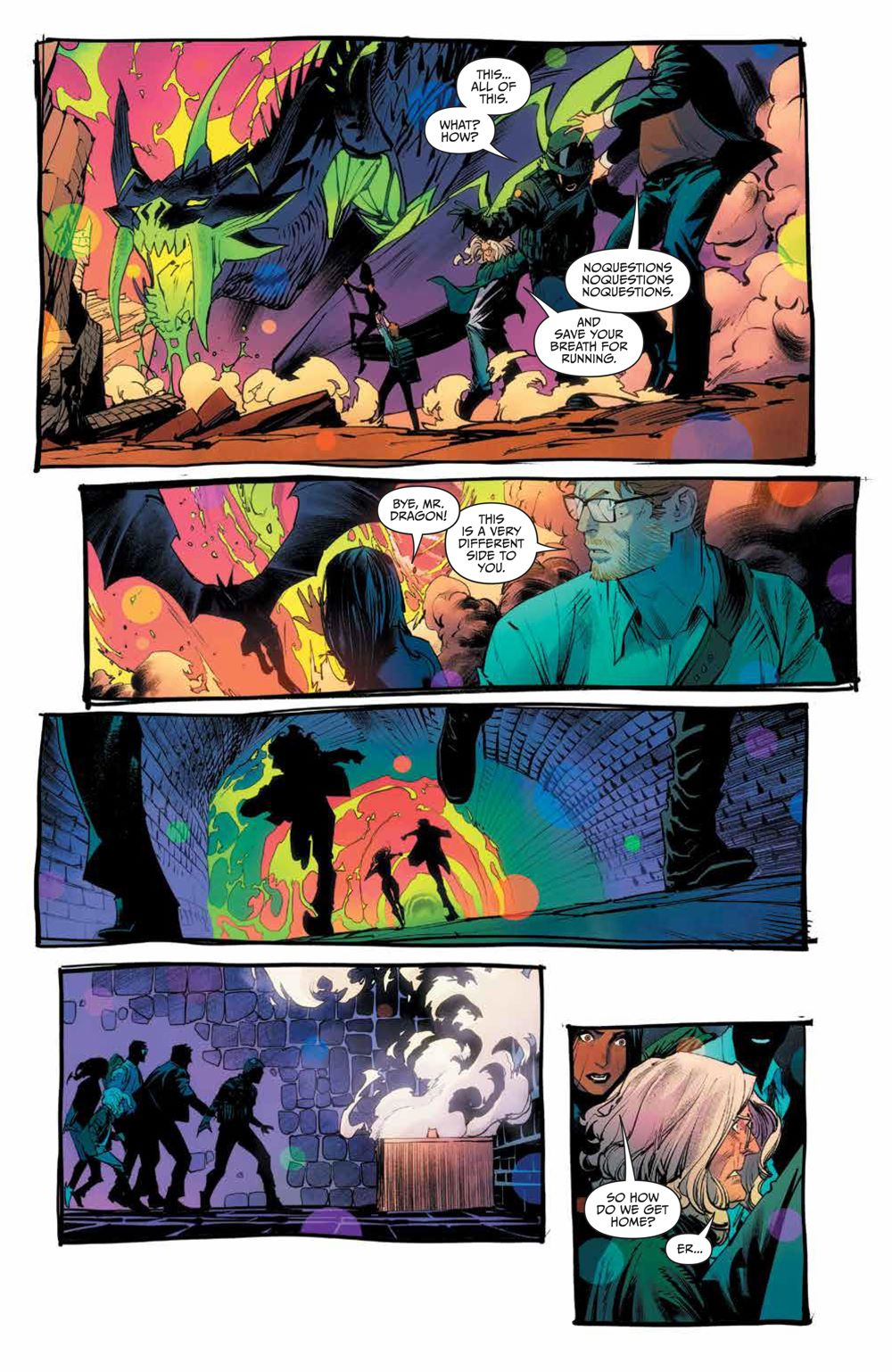 OnceFuture_018_PRESS_8 ComicList Previews: ONCE AND FUTURE #18