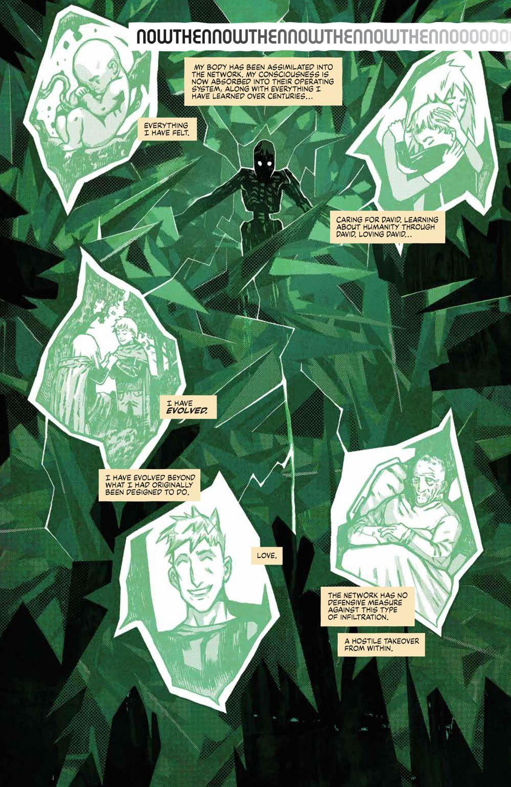 Origins_006_PRESS_9 ComicList Previews: ORIGINS #6 (OF 6)