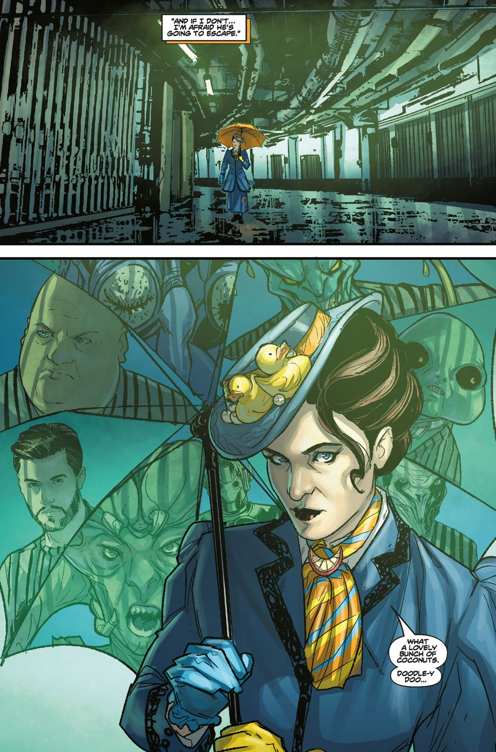 Pages-from-DW_Missy_1_INTERIORS_FINAL_Page_3 ComicList Previews: DOCTOR WHO MISSY #1