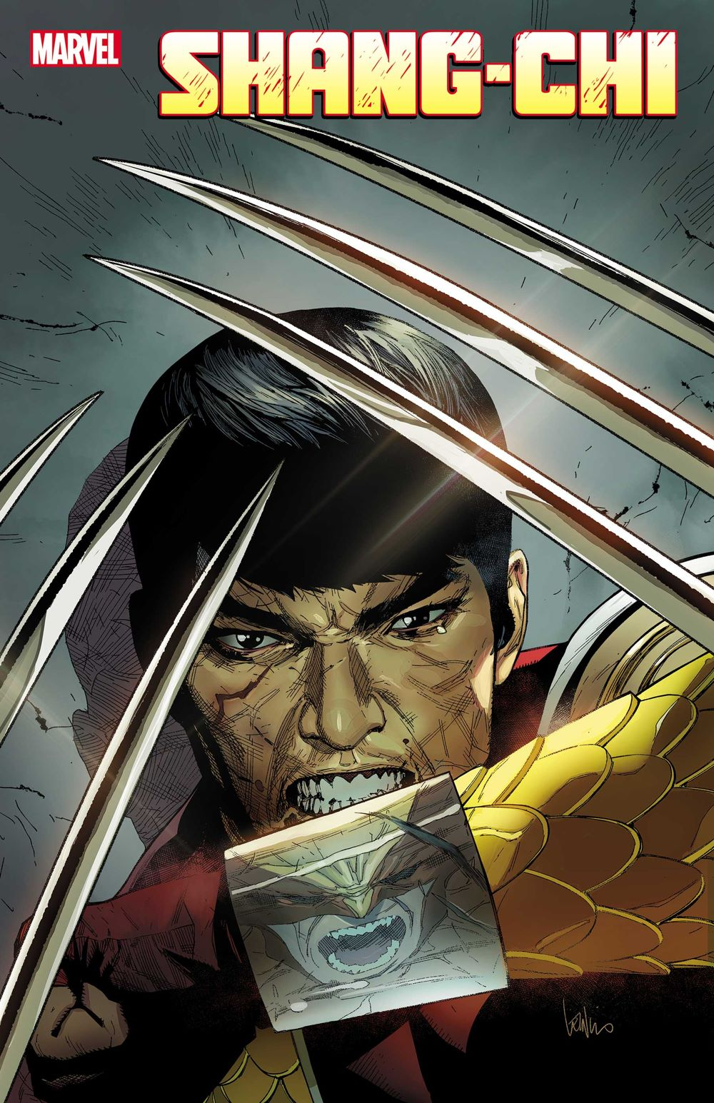 SHANGCHI2021003_cov Marvel Comics July 2021 Solicitations