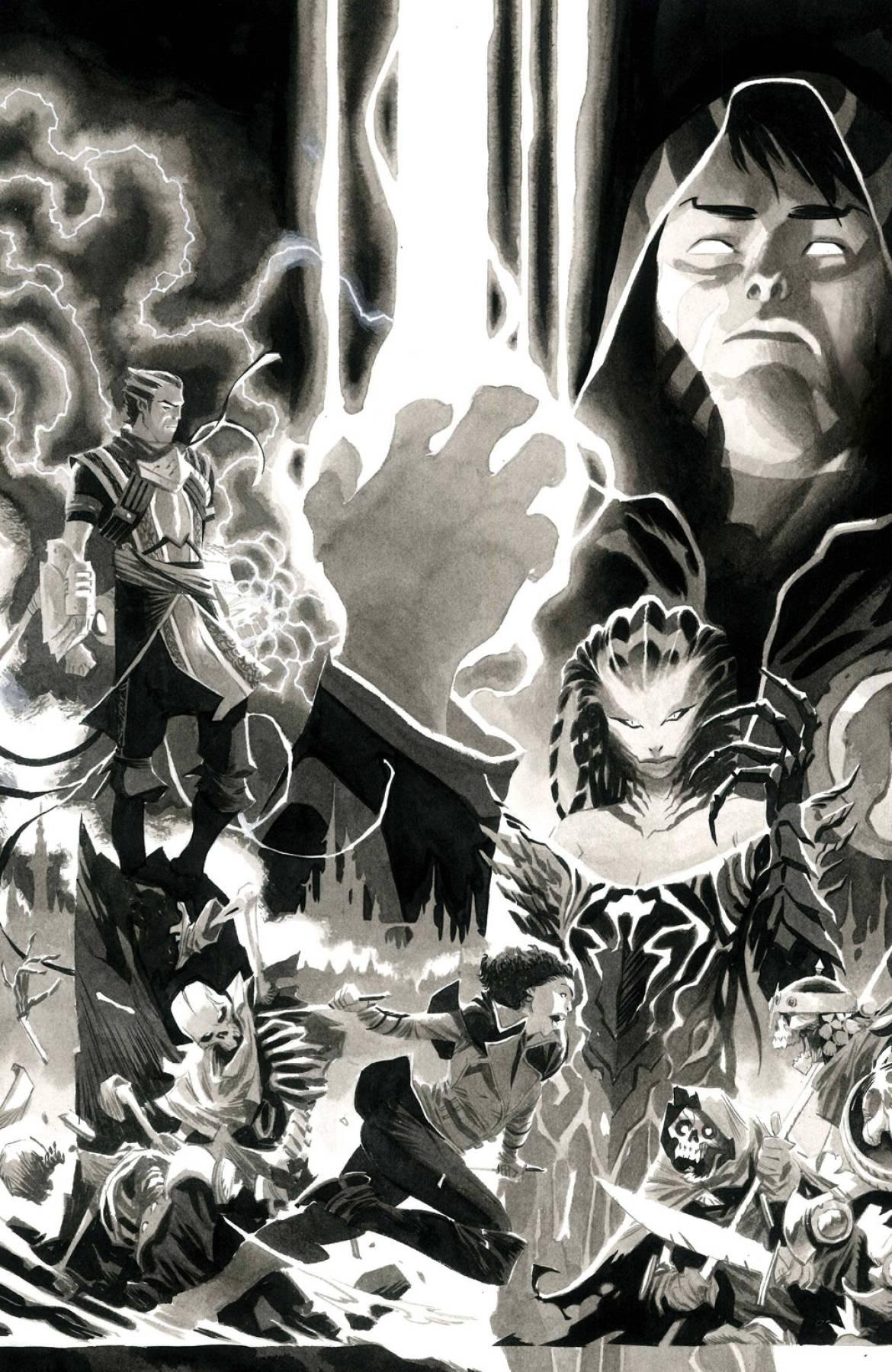 STL189402 ComicList: BOOM! Studios New Releases for 04/07/2021