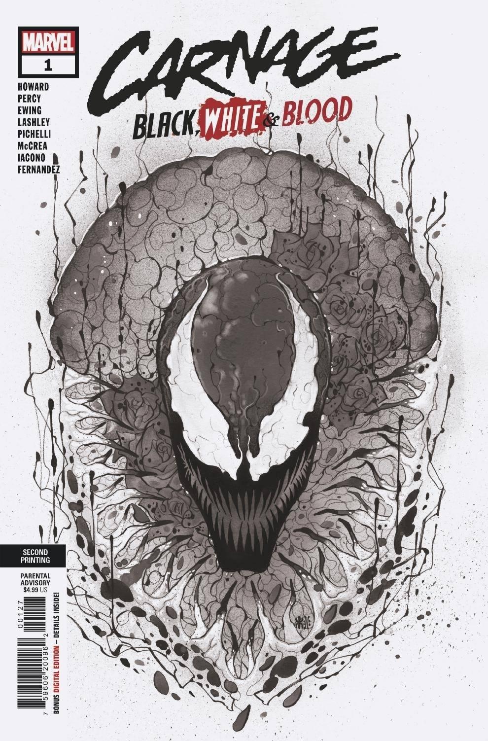 STL191748 ComicList: Marvel Comics New Releases for 05/05/2021