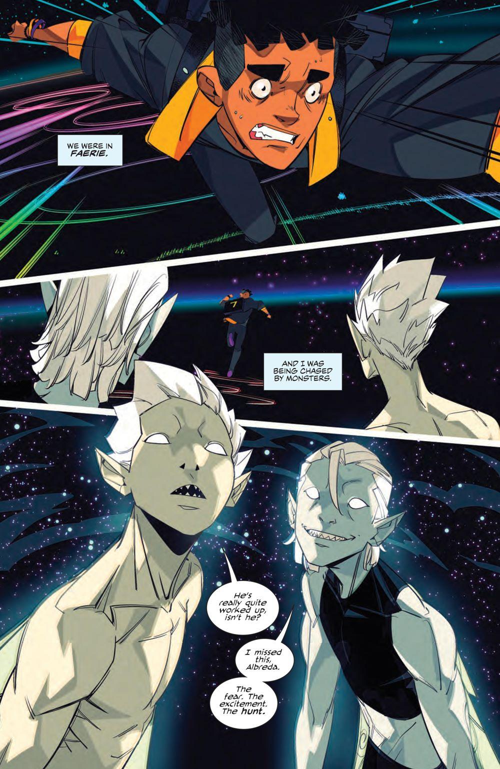 SevenSecrets_007_PRESS_4 ComicList Previews: SEVEN SECRETS #7
