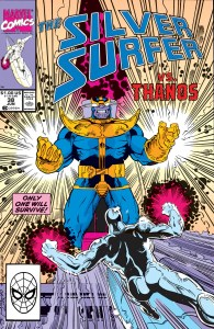 Silver-Surfer-38-195x300 Coldest Comics of the Week: No Love for Bloodthirsty Aliens