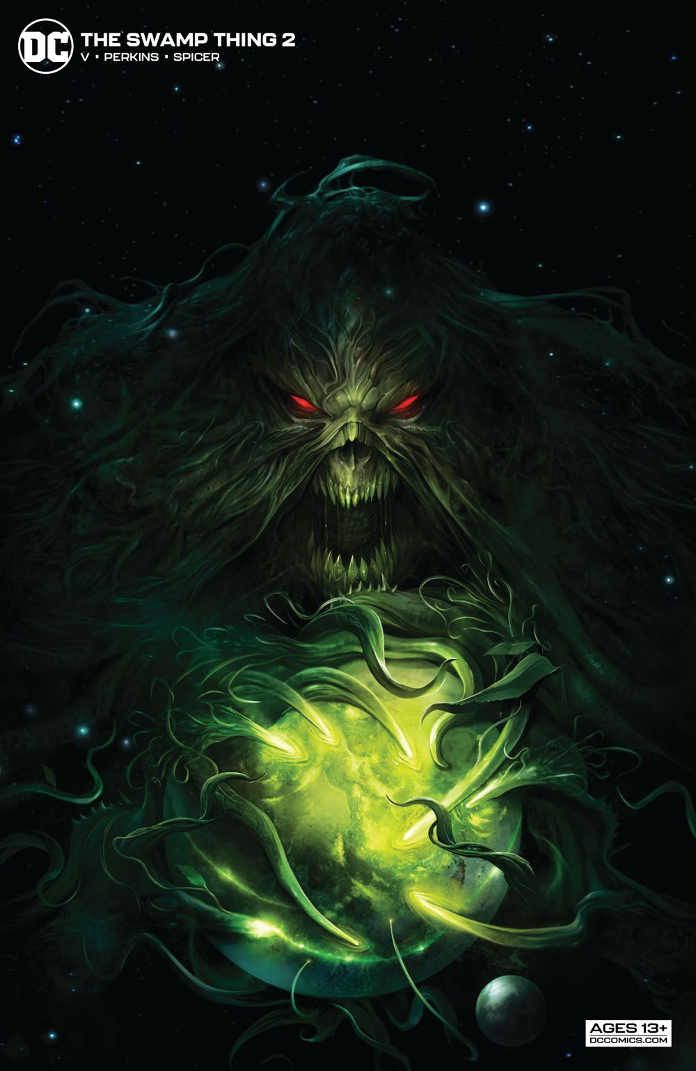 The-Swamp-Thing-2-2_6067cdecd95755.39656109 ComicList Previews: THE SWAMP THING #2 (OF 10)