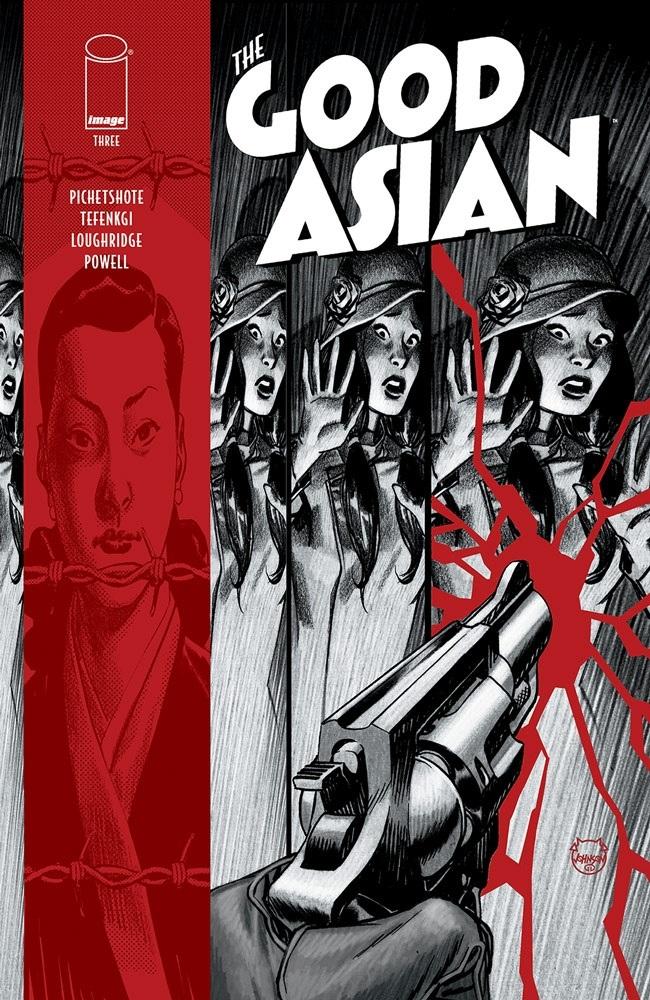 TheGoodAsian_03a Image Comics July 2021 Solicitations