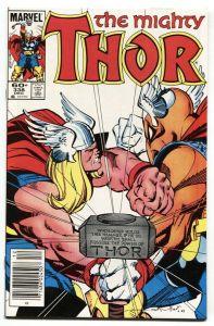 Thor-338-newsstand-197x300 The Hottest Comics: Jennika, Archangel, & Miles Lead the Way