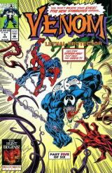 Venom-Lethal-Protector-5-194x300 Comic Trends and Oddball of the Week 4/17