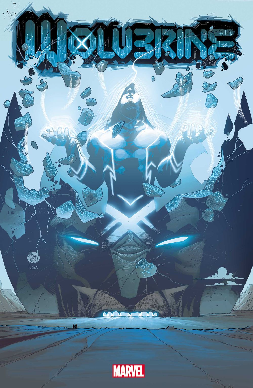 WOLV2020014_cvr_col Marvel Comics July 2021 Solicitations