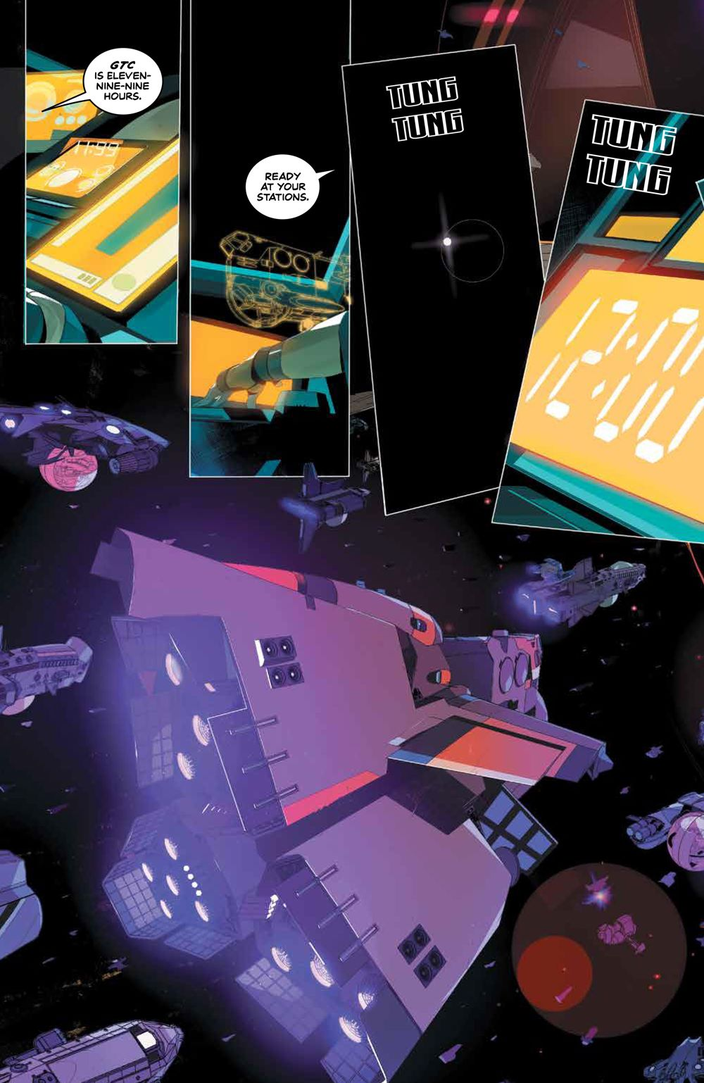 WeOnlyFindThem_v1_SC_Main_PRESS_14 ComicList Previews: WE ONLY FIND THEM WHEN THEY'RE DEAD VOLUME 1 TP