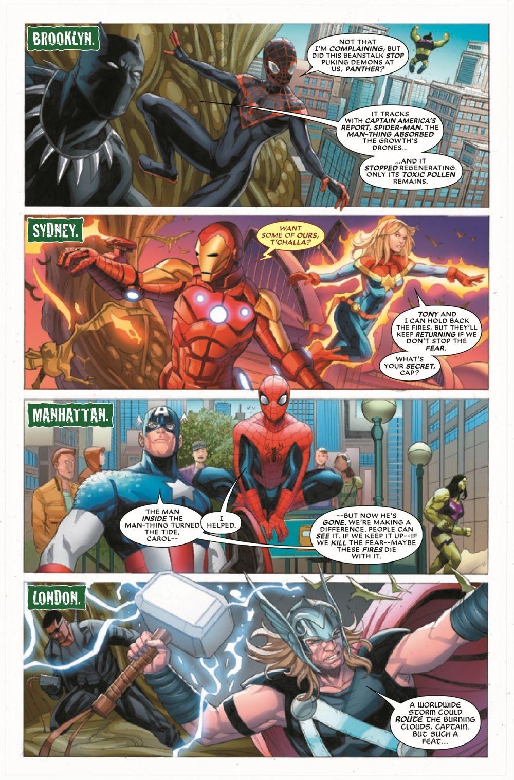 XMENMANTHINGCURSE2021001_Preview-5 ComicList Previews: X-MEN CURSE OF THE MAN-THING #1
