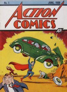 action-comics-1-219x300 Record Breaker: Action Comics #1 Sells for $3.25 Million!