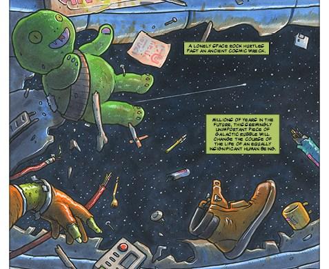 ca80831c-1447-4ef9-a858-da5b9aad8f72 Explore the universe with THE TRAVELER