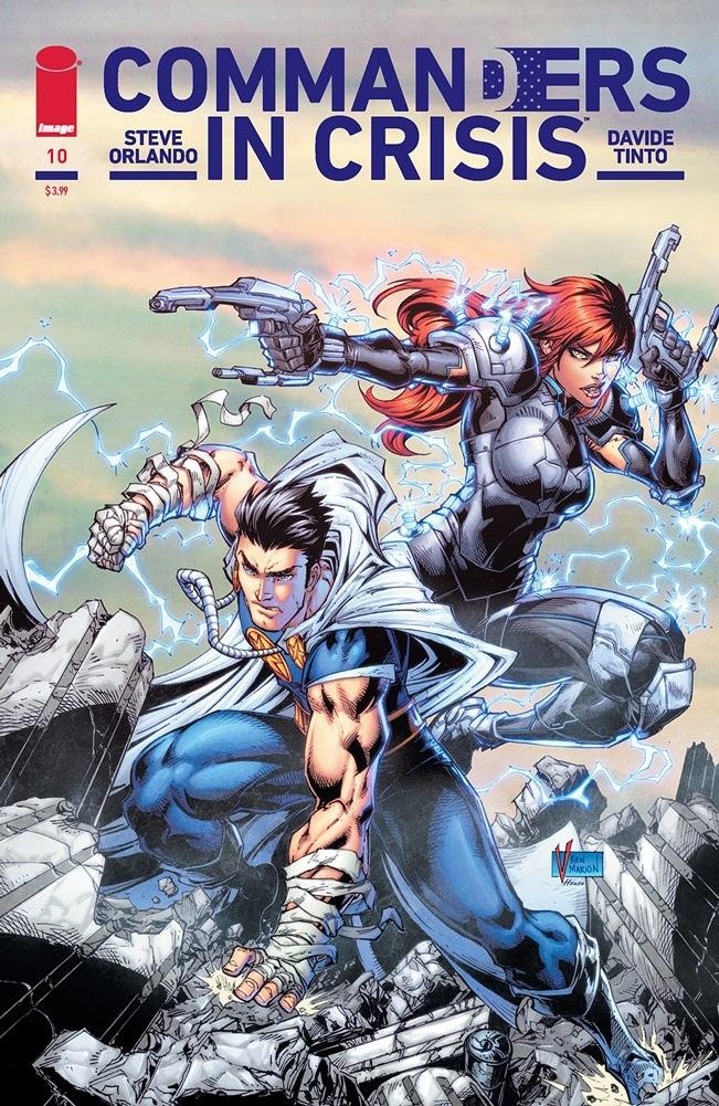 commanders_10b Image Comics July 2021 Solicitations