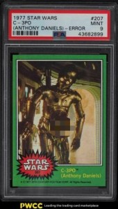 image-1-170x300 The Infamous Star Wars Error Card: #207 C-3PO