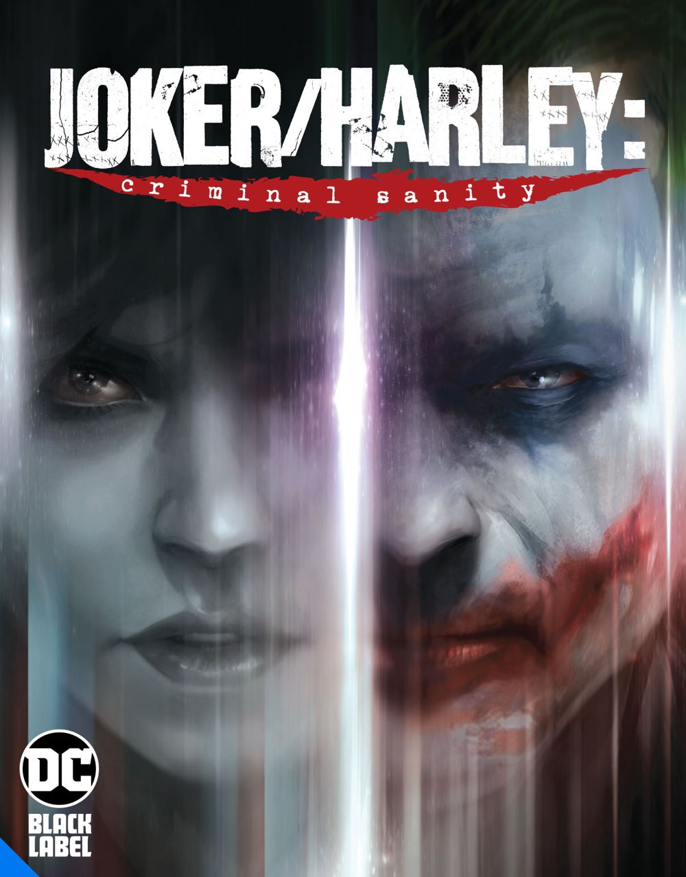 jokerharleycriminalinsanity_adv1 DC Comics July 2021 Solicitations