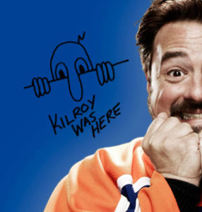 kevin-smith-kilroy-was-here-e1618675320149-286x300 Kevin Smith: New Movie Released as an NFT; Now What?