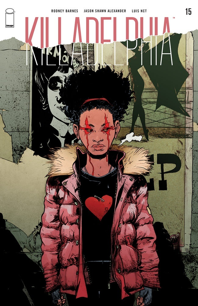 killadelphia_15b Image Comics July 2021 Solicitations
