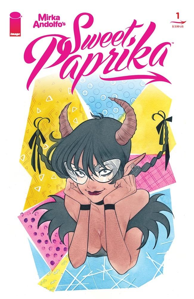 sweetpaprika_01_cvr_d Image Comics July 2021 Solicitations