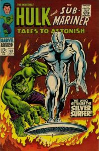 tales_to_astonish_93-197x300 Coldest Comics for the Week of 4/30