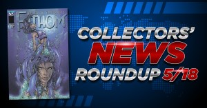 051721G-1-300x157 Collectors' News Roundup 5/18/21: Auctions on Fire!