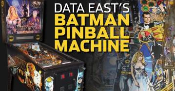052021B-300x157 This Game is no Joke! Data East's Batman Pinball Machine