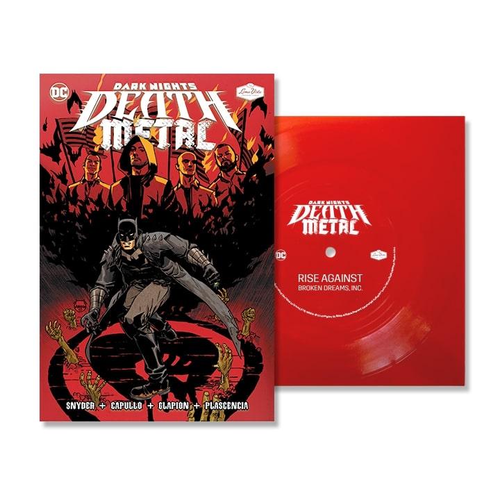 0521DC167 ComicList: DC Comics New Releases for 08/18/2021