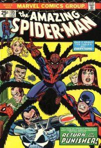 135-204x300 1 Year Update: Amazing Spider-Man #135