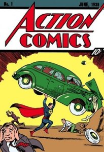 250px-Action_Comics_1-205x300 Are Golden Age Comic Books within Reach For New Collectors?