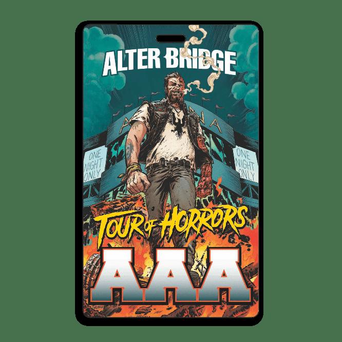311758a0-7e3f-9aa2-d0f5-ca06b65c39b5 A TOUR OF HORROR awaits Alter Bridge and Z2 Comics