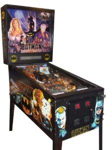 3879_batman-data-east-225x300 This Game is no Joke! Data East's Batman Pinball Machine