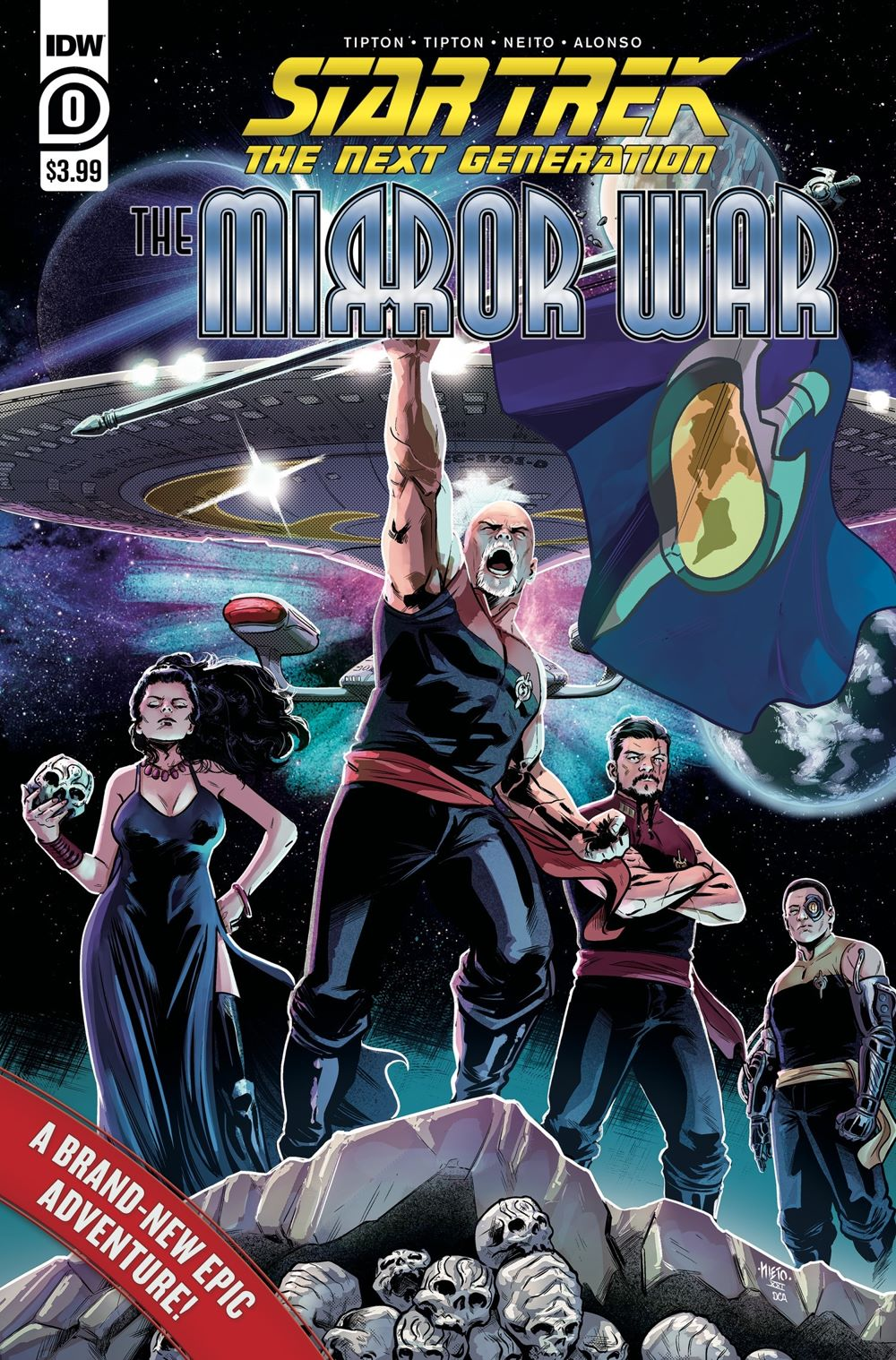 5dd01672-3d4f-da53-bab1-863eb2e7a33a STAR TREK: THE MIRROR WAR to be year-long comic book event