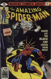 ASM-194-newsstand-195x300 Hottest Comics for 7/15: Black Cat Steals the Top Spot