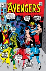 Avengers_Vol_1_91-195x300 How Inflation Could Affect Comic Book Collecting & Investing
