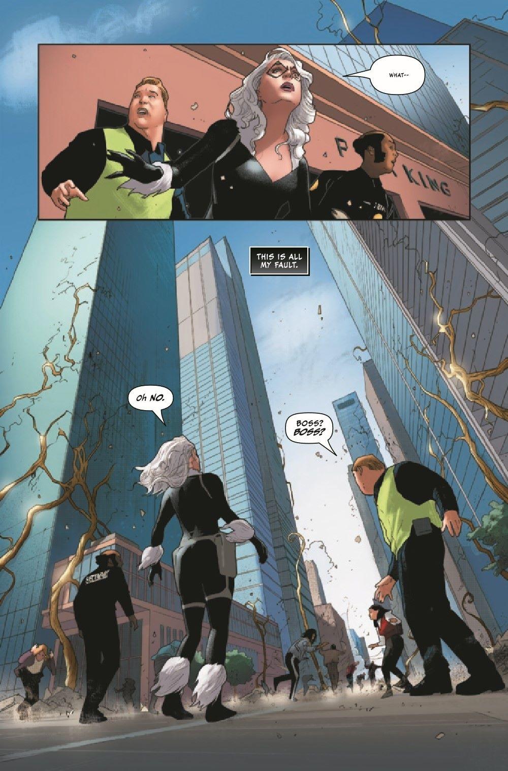 BLACKCAT2020006_Preview-3 ComicList Previews: BLACK CAT #6