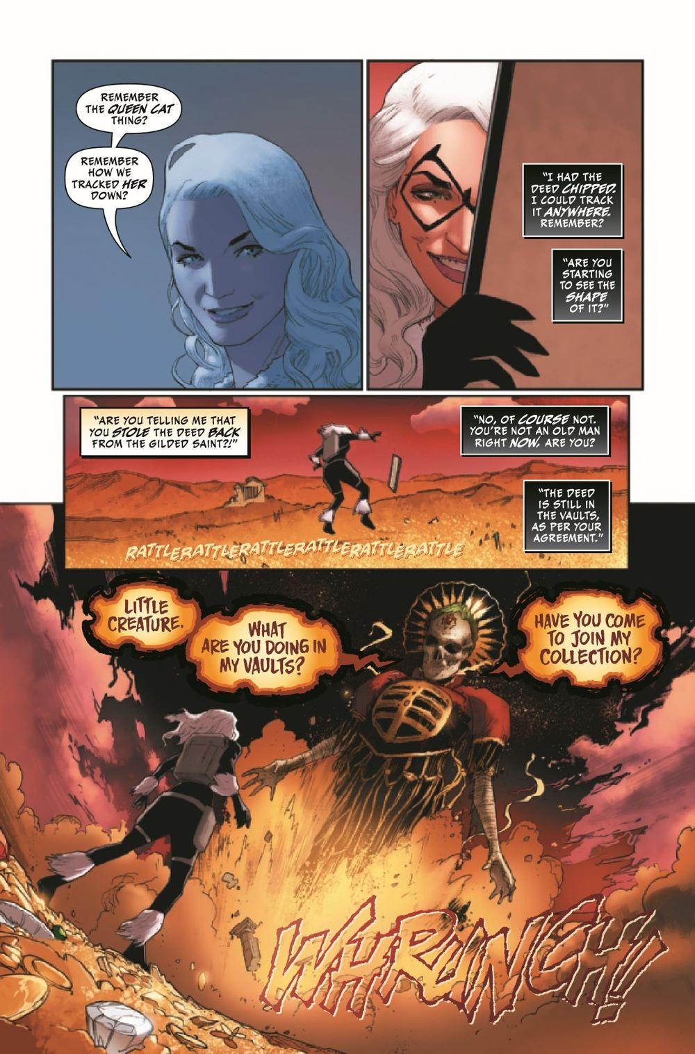 BLACKCAT2020007_Preview-6 ComicList Previews: BLACK CAT #7
