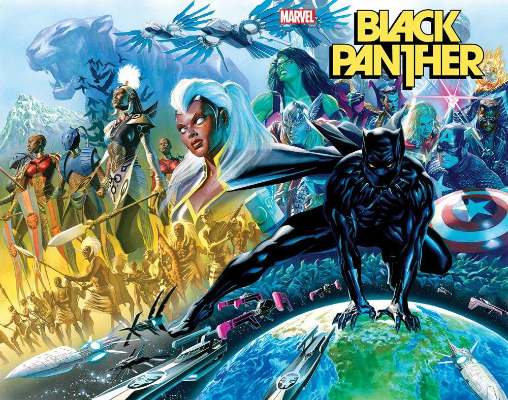 BLAP2021001_cov Marvel Comics August 2021 Solicitations