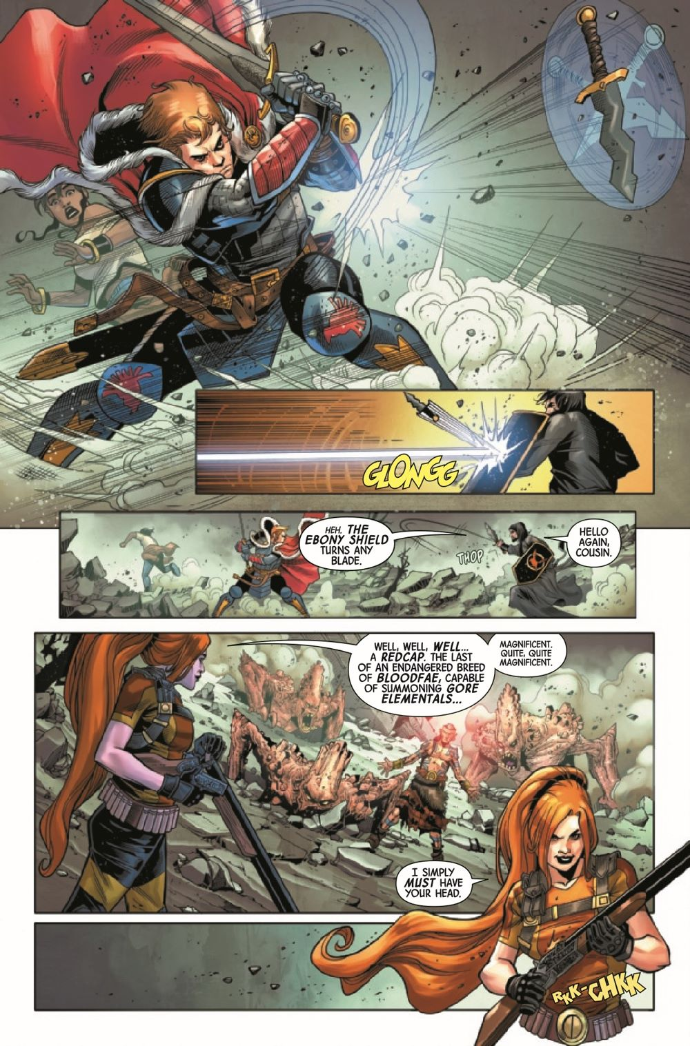 BLKKNGHTCURSE2021003_Preview-5 ComicList Previews: BLACK KNIGHT CURSE OF THE EBONY BLADE #3 (OF 5)