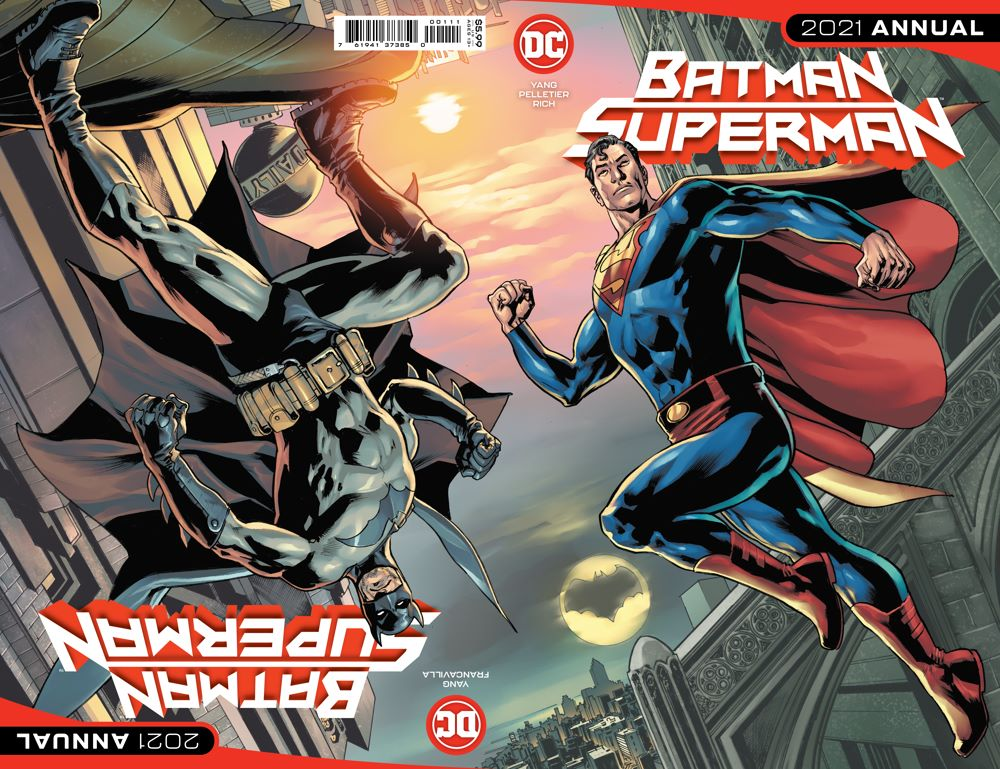 BMSMANN21_Cv1 DC Comics August 2021 Solicitations