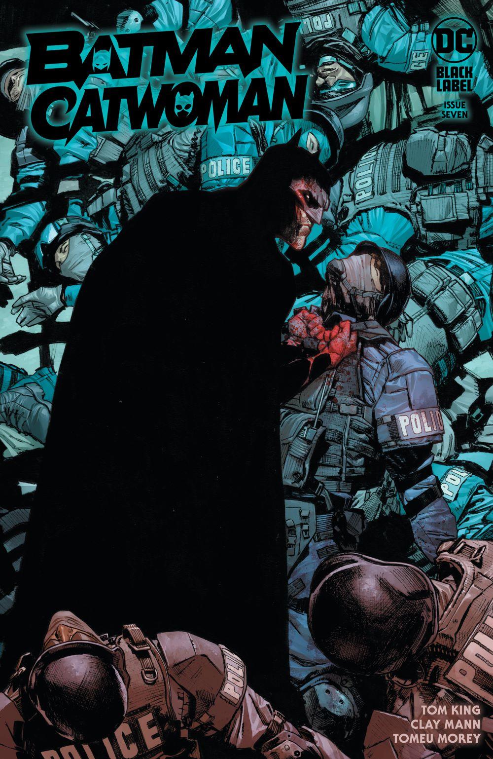 BM_CTW_Cv7 DC Comics August 2021 Solicitations